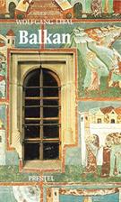 Balkan by Wolfgang Libal