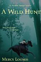 A Wild Hunt: an Aether Vitalis Novella by…