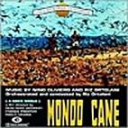 Mondo Cane [sound recording] by Riz Ortolani