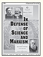 In defense of science and marxism by…