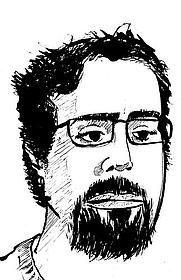 Author photo. From <a href=&quot;https://si0.twimg.com/profile_images/1372874996/me.jpg&quot; rel=&quot;nofollow&quot; target=&quot;_top&quot;>https://si0.twimg.com/profile_images/1372874996/me.jpg</a>