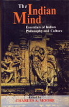 The Indian mind; essentials of Indian…