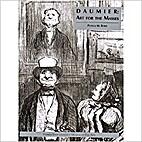 Daumier, art for the masses : a bicentennial…
