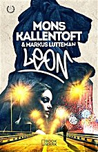 Leon by Mons Kallentoft