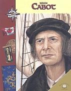 John Cabot (World Almanac Library: Great…