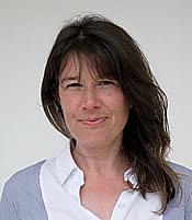 Author photo. Open University