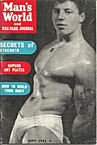 Man's World and Reg Park Journal by Various
