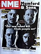 NME, 18 April 2015