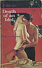 Death of an Idol by W.A. Harbinson