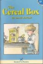 The Cereal Box by David McPhail