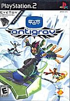 Antigrav PS2