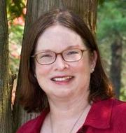 Author photo. Photo by Hilary Wood.