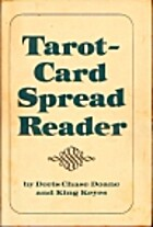 Tarot-Card Spread Reader by Doris Chase…