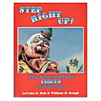 Step right up!: The adventure of circus in…