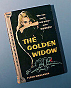 The Golden Widow (1956) by Floyd Mahannah