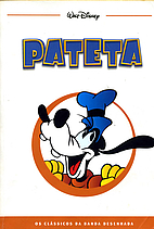 Pateta by Walt Disney