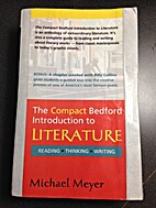 Compact Bedford Introduction to Literature…