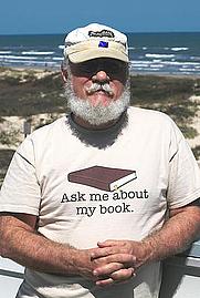 Author photo. Stoney Compton
