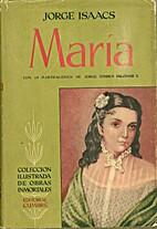 María by Jorge Isaacs