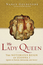 The Lady Queen: The Notorious Reign of…