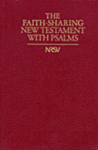 The Faith-Sharing New Testament with the…