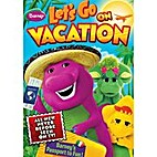 Barney. Let's Go on Vacation.