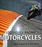 Legendary Racing Motorcycles by Micro De Cet