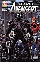 Secret Avengers 5: Die Nachkommen by Rick…
