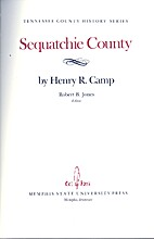 Sequatchie County (Tennessee county history…