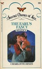 The Earl's Fancy by Charlotte Hines