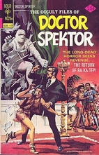 The Occult Files of Dr. Spektor # 10 by…