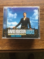 French and Italian arias by David Hobson