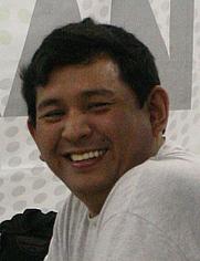 Author photo. Jesús Castagnetto. Photo by Germán Póo-Caamaño.