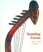 Sounding Forms: African Musical Instruments…