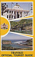 Transkei official tourist guide