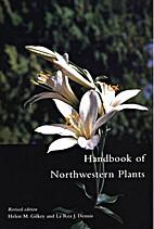 Handbook of Northwest Flowering Plants by…