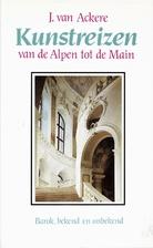 Kunstreizen van de Alpen tot de Main barok…