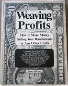Weaving Profits: How to Make Money Selling…