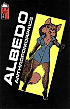 Albedo Anthropomorphics Vol. 2 No. 5 by…