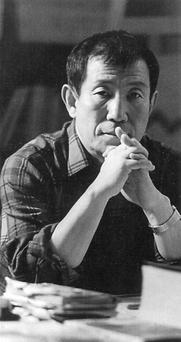 Author photo. Ahn Jung-Hyo