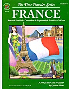 France Time Travelers Book by Instructional…