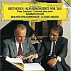 Piano concertos nos. 3 & 4 by Ludwig van…