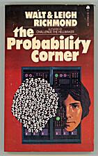 The Probability Corner by Walt Richmond