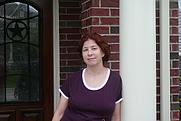 Author photo. Talia