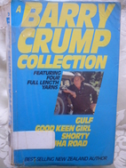 A Barry Crump collection by Barry Crump