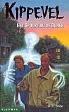 Het spookt bij de buren by R.L. Stine
