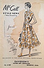McCall Style News for Home Dressmaking, 1948…
