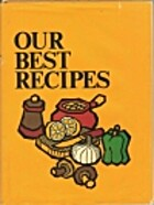 Southern Living: Our Best Recipes by Lena E.…