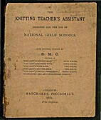 The knitting teacher's assistant