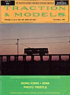 Traction & Models n°211 - November 1983 by…